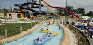 Raging Rivers Waterpark