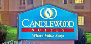 Candlewood Suites Richmond - South