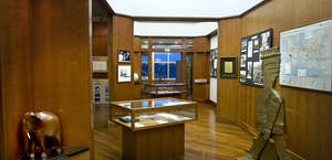 Insurance Hall of Fame Museum