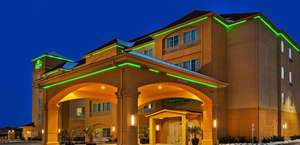 The La Quinta Inn & Suites Fort Worth Eastchase