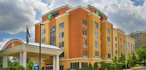 Holiday Inn Hotel & Suites Chattanooga
