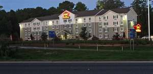 Value Place Hotel - Gainesville