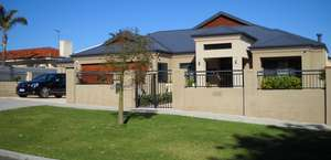 Santa Maria Executive Bed and Breakfast Fremantle