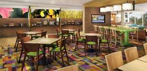 Fairfield Inn & Suites Niagara Falls