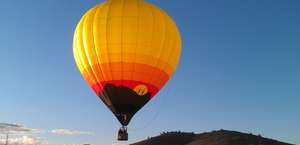 Rainbow Ryders Hot Air Balloon Rides Phoenix