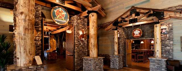 Canyon Star Steakhouse and Saloon