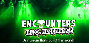 Encounters: UFO Experience
