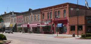 Dawes County Historical Museum