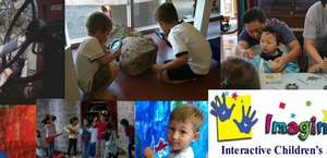 Imagineu Interactive Children's Museum