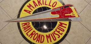 Amarillo Railroad Museum, Inc.