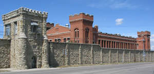 Old Prison Museum