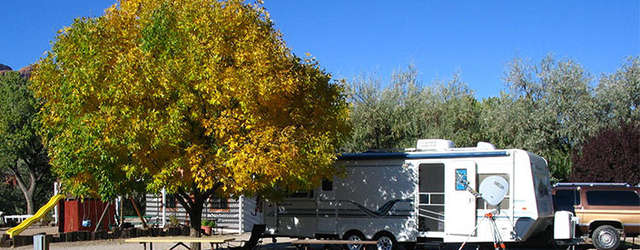 Pack Creek Campground & RV Park