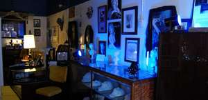 Archive of the Afterlife: A Paranormal Museum