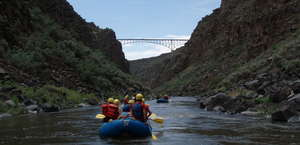 Kokopelli Rafting Adventures