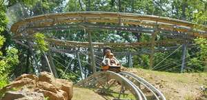 Smokey Mountain Alpine Coaster