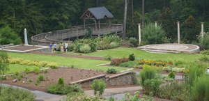 The State Botanical Garden of Georgia