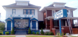 Hitsville USA - The Motown Museum