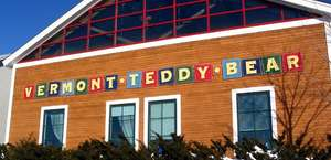 The Vermont Teddy Bear Co