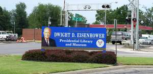 Dwight D. Eisenhower Presidential Library & Museum