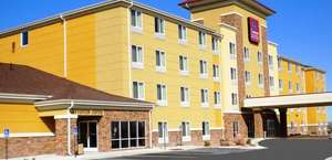 Comfort Suites Rapid City
