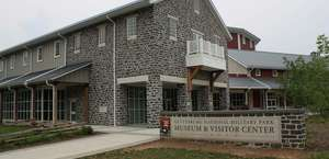 Gettysburg National Military Park Museum & Visitor Center