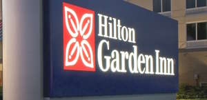 Hilton Garden Inn Salt Lake City Downtown