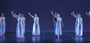The Sarasota Ballet of Florida