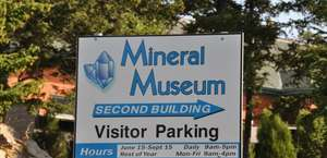 MBMG Mineral Museum