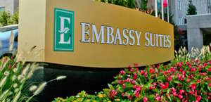 Embassy Suites St. Louis-St. Charles/Hotel & Spa