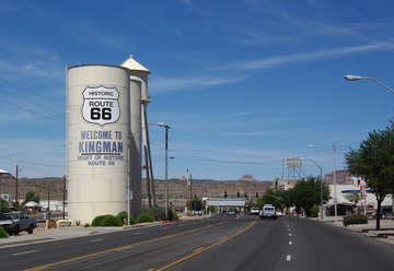 Kingman, AZ, USA