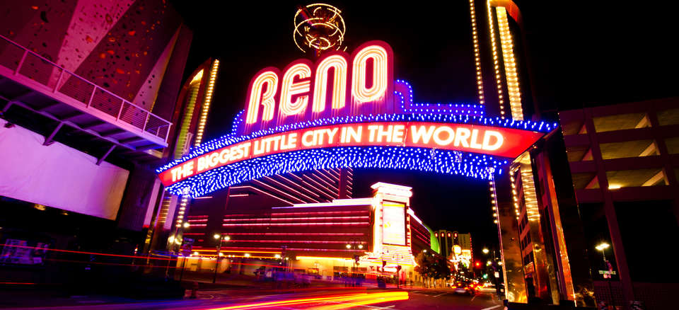 Reno, Nevada, United States