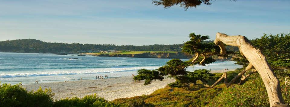 Best Beach To Go To In Carmel