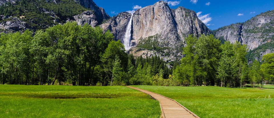 Yosemite National Park: A guide for beginners