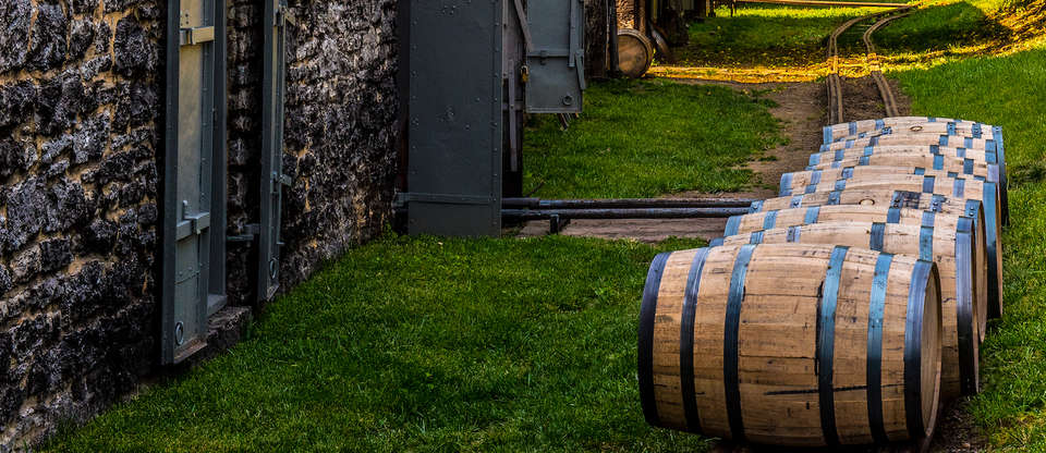 The Definitive Bourbon Trail Road Trip (Three Days)