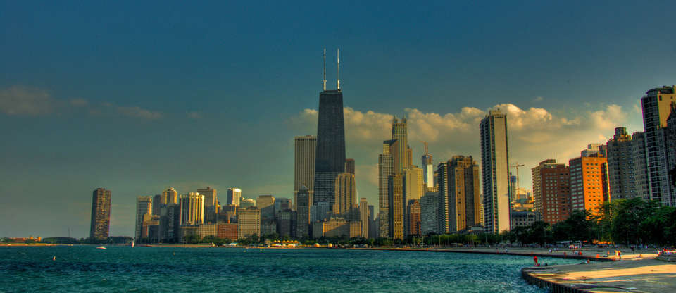 Beaches, beef and the Bean: 48 Hours in Chicago
