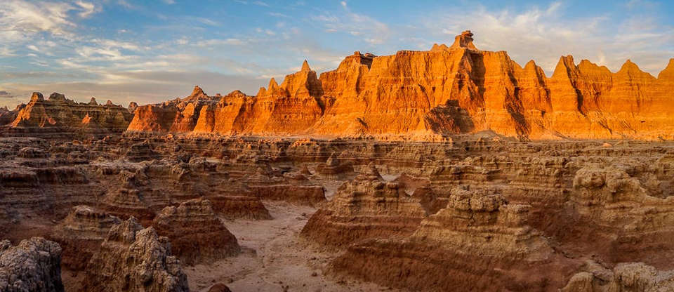 The Ultimate Guide to Badlands National Park
