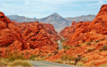 The best attractions along I-15