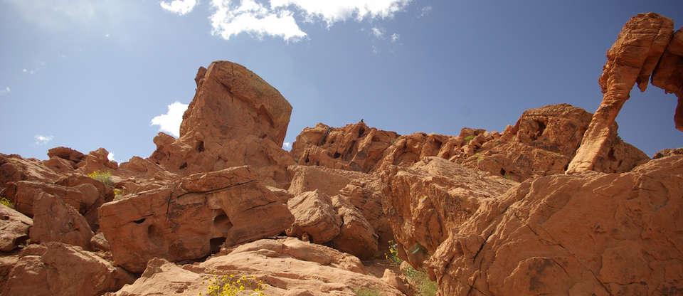 Denver To Las Vegas Road Trip Roadtrippers