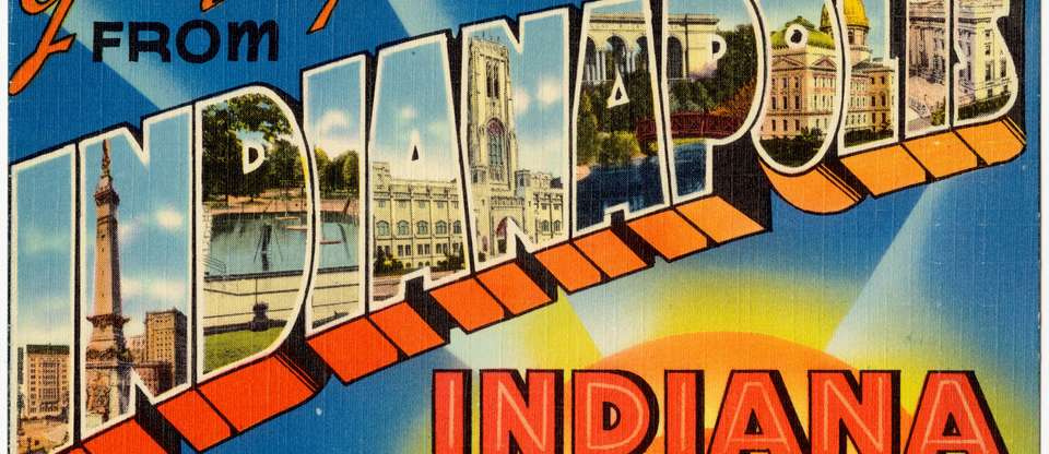 Here's how to fall in love with Indianapolis...in 48 hours