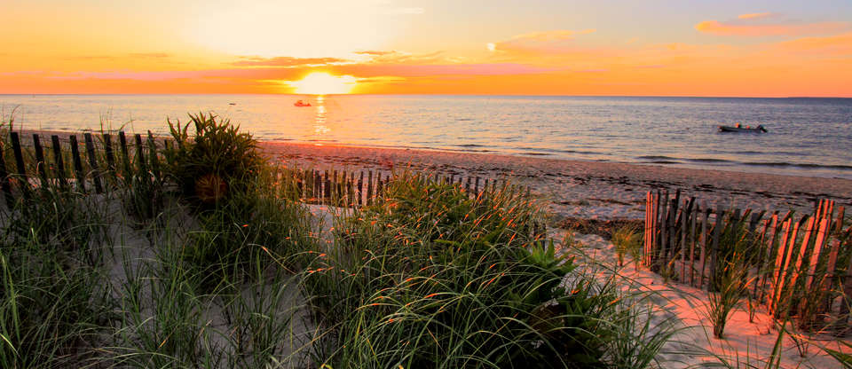 The lobster roll, windmill, and beach guide to Cape Cod