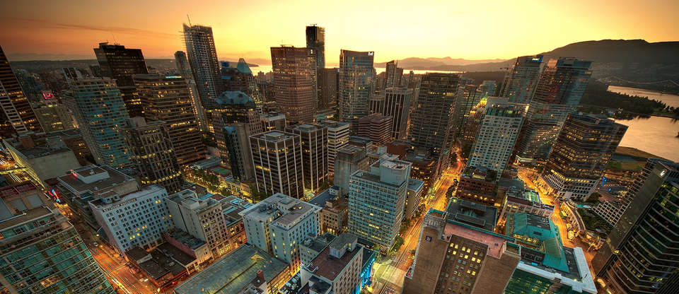 Here's how to have 48 totally perfect hours in Vancouver