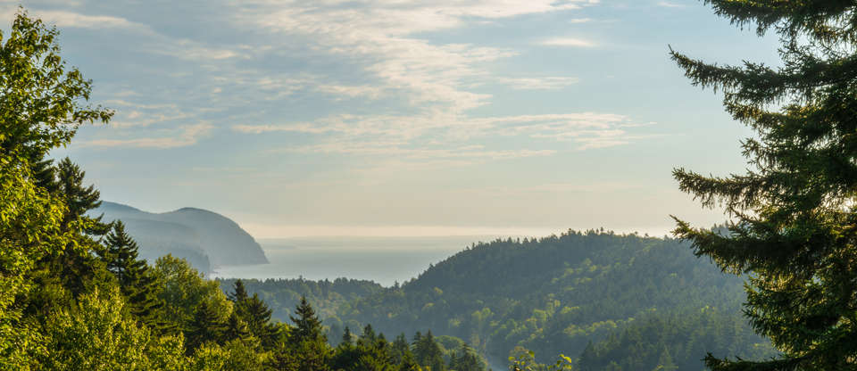 A weekend guide to the Bay of Fundy