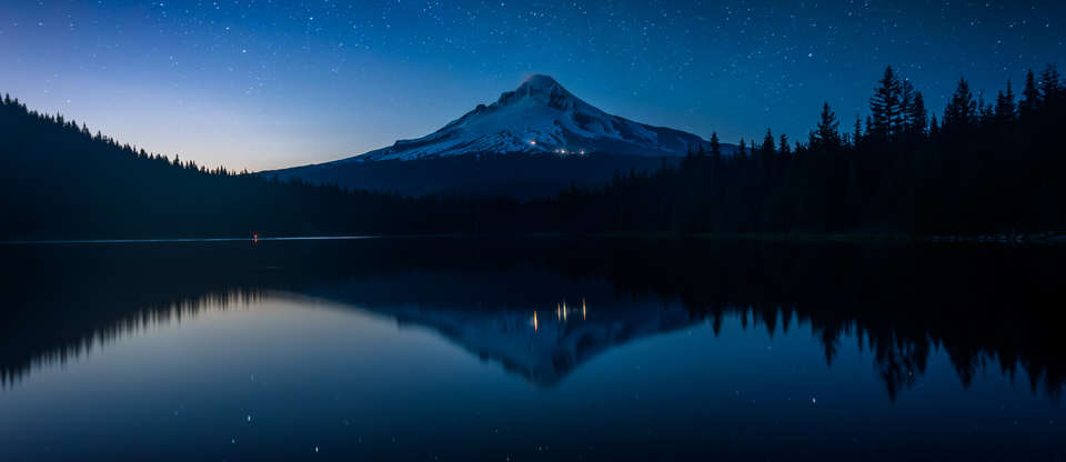 The Ultimate Pacific Northwest Stargazing Road Trip